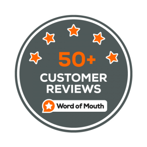 Word of Mouth medal